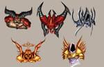 Diablo 3 sketch 1
