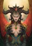 Lilith Fan art