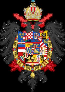 EU3: House of Habsburg Greater CoA