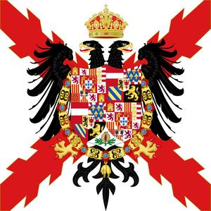 EU4: Spanish Empire CoA