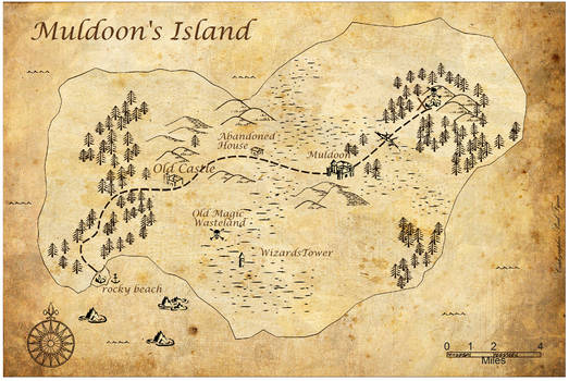 Muldoon's Island