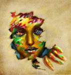 colorful spirit