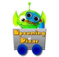 Upcoming Pixar logo