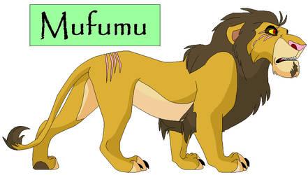 Mufumu by MejX1234