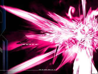 Take My Heart Away pink by slams