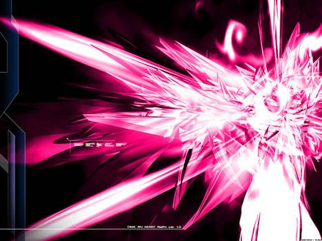 Take My Heart Away pink