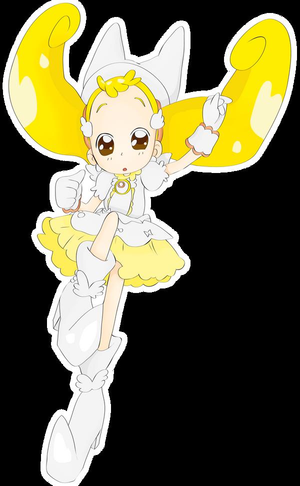 Cute Makihatayama by XxKataxX
