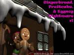 Christmas Cookies, Fruitcake, and Eggnog Nightmare