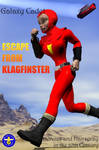 Escape From Klagfinster Poster