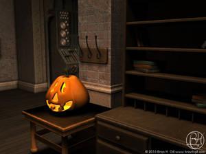 Steamworks Halloween
