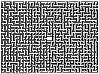 Maze 2016 11 04 by Norski