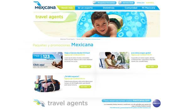 mexicana travel agents 2