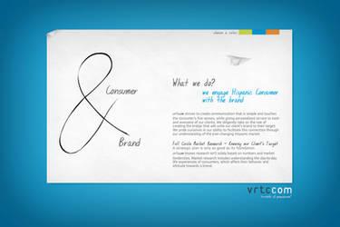 vrtc webdesign