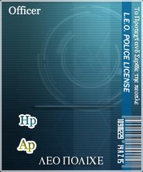 MSK Status LEO Card by YoRHAUnitJ6