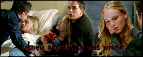 John and Riley: I Knew Something Was Wrong by ironheartwriter