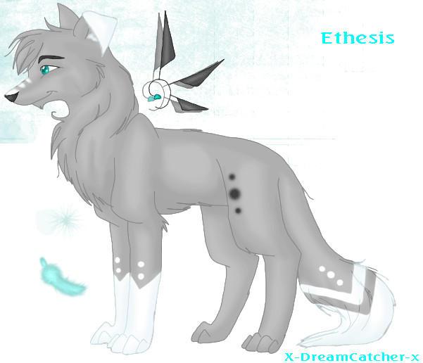 Ethesis