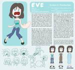 Eve Bio