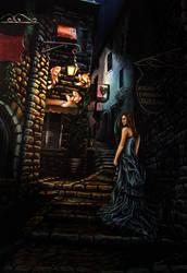 Bella Notte by zoee7
