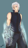 Vergil beowulf