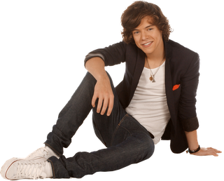 Harry Styles PNG by CandeLoves1D on DeviantArt