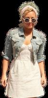Demi Lovato PNG 02