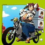 SUkimi-milkdelivery
