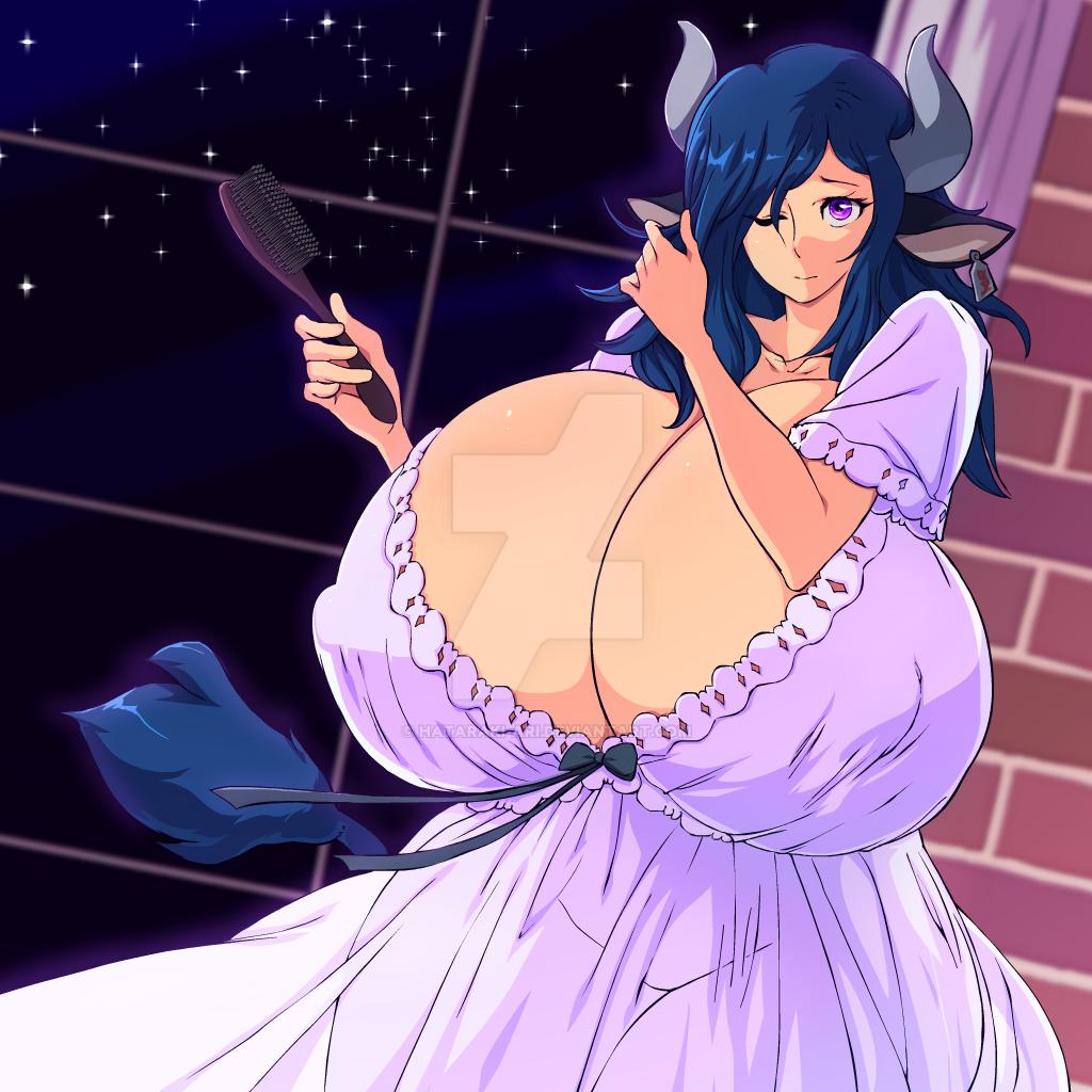 Annabelle-Unski11ed's commission by hataraki-ari