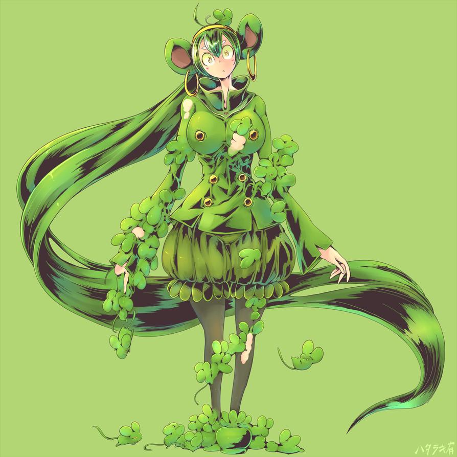 Middrilo by hataraki-ari