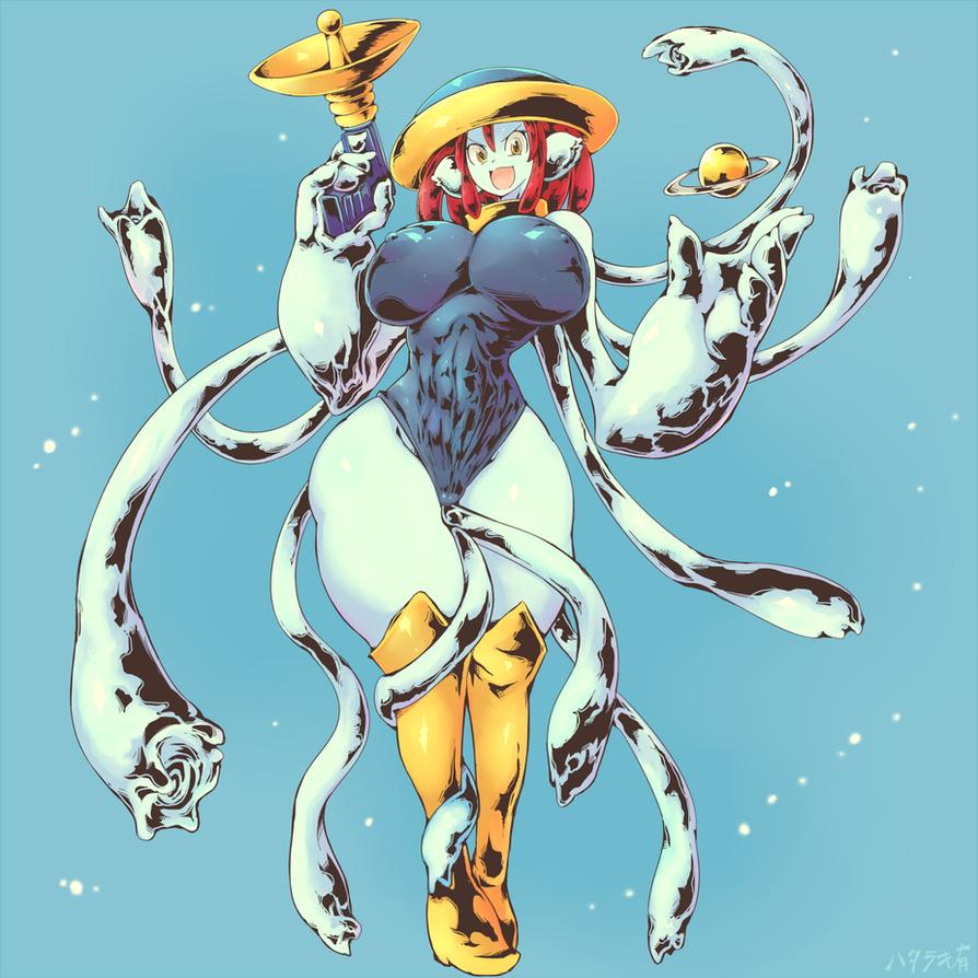 Bachiko by hataraki-ari