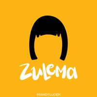 Zulema Zahir VIS A VIS