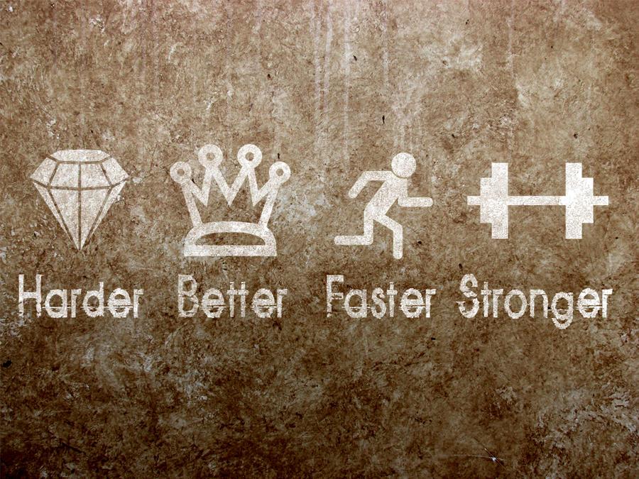 скачать Stronger - фото 6