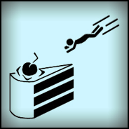 Cake Hunters by momentscomic
