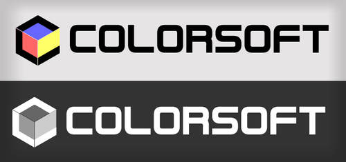 ColorSoft Logo by momentscomic