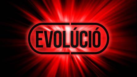Evolucio by momentscomic