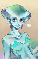 Princess Ruto by sekuharapiercings