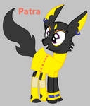Patra (Ponified?)