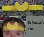 The Ambassador's crown