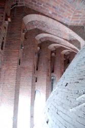 Basilica di San Gaudenzio - Construction