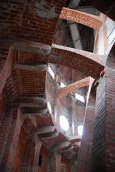 Basilica di San Gaudenzio - Construction 2