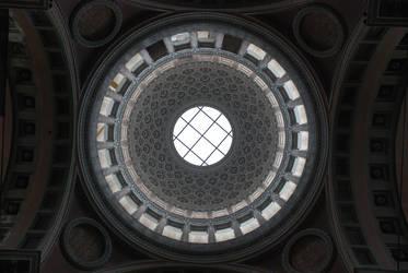 La Cupola della Basilica di San Gaudenzio 2