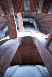 Basilica di San Gaudenzio - Construction 3