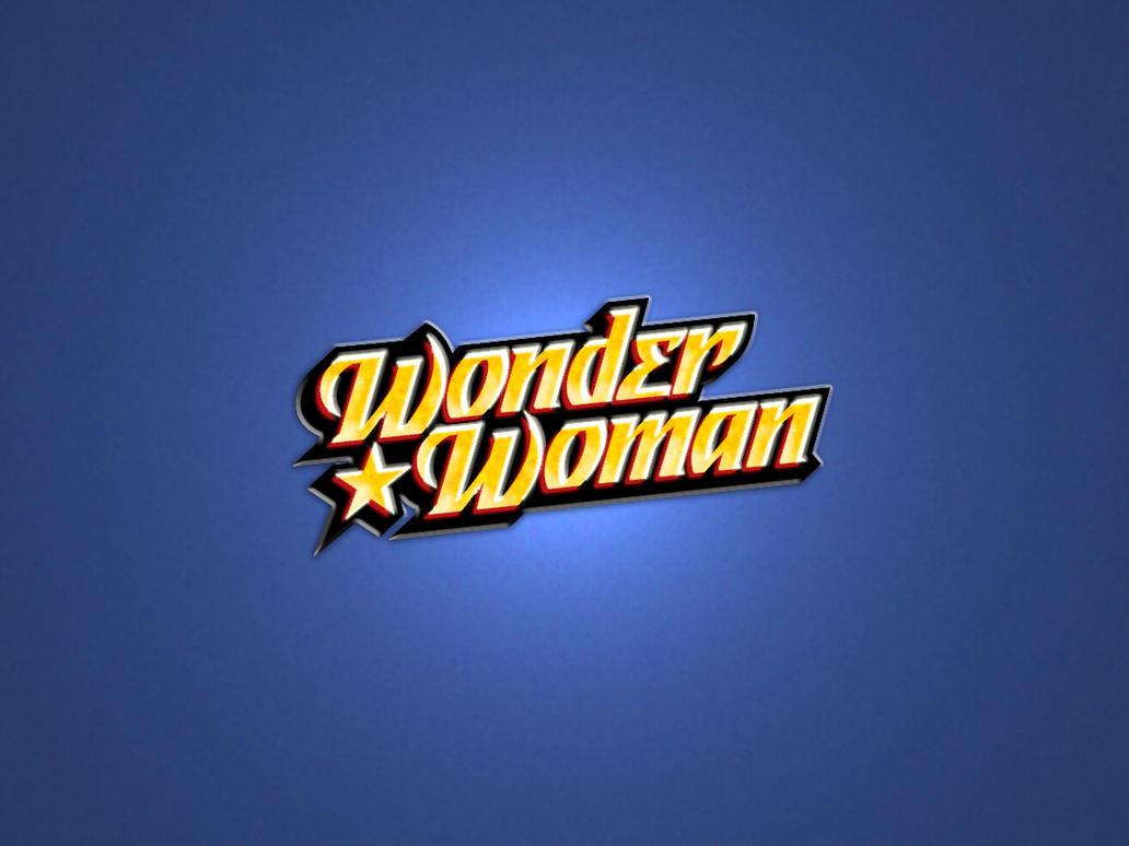 Wonder Woman Logo Wallpaper 61 Images: Wonder Woman Wallpaper By Kelymin On DeviantArt