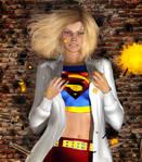 Supergirl: Wrong Move