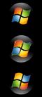 Windows Vista Logo Transparent Transparent vista start orb byWindows 7 Logo Transparent