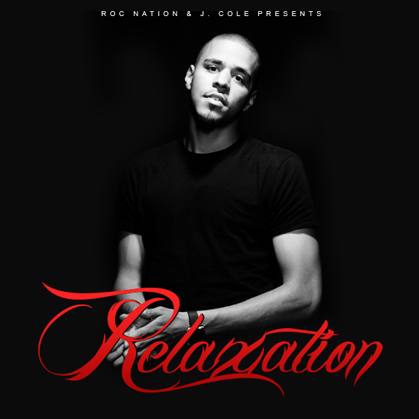 relaxation j cole