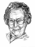 Grandma by cabridges