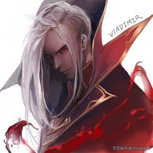 Blood Drive ~ Vladimir x Reader (LoL OneShot) by Kzln on DeviantArt