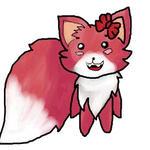 Evil Fox by Drakon-the-Demon