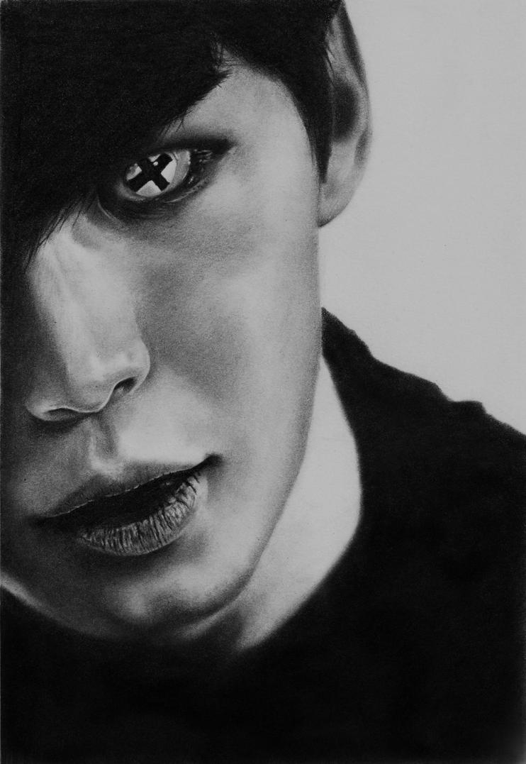 HongBin (VIXX). VooDoo by Kohei22 on DeviantArt