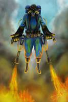 Elite Pyro by Py-Bun
